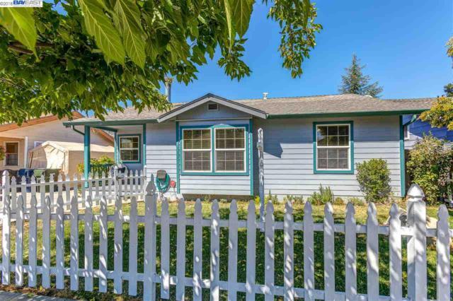 1848 Linden Street, Livermore, CA 94551 (#BE40839133) :: Strock Real Estate