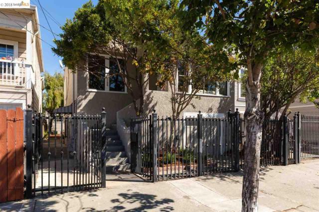 1790 9th St, Oakland, CA 94607 (#EB40839146) :: The Goss Real Estate Group, Keller Williams Bay Area Estates