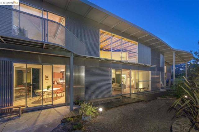 6131 Ocean View Dr, Oakland, CA 94618 (#EB40839163) :: Strock Real Estate