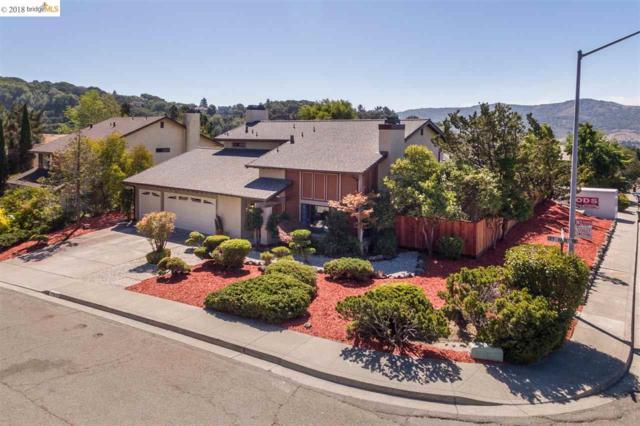 4800 Skyhawk Dr, Richmond, CA 94803 (#EB40839187) :: Strock Real Estate