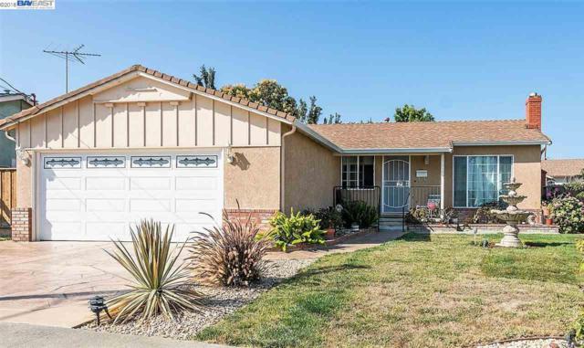 15619 Hebron Ct, San Leandro, CA 94579 (#BE40839259) :: Strock Real Estate