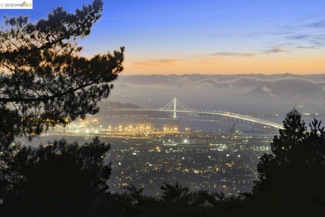 21 Castle Ln, Oakland, CA 94611 (#EB40839265) :: Strock Real Estate