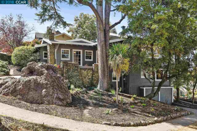 1000 Sierra St, Berkeley, CA 94707 (#CC40839272) :: The Gilmartin Group