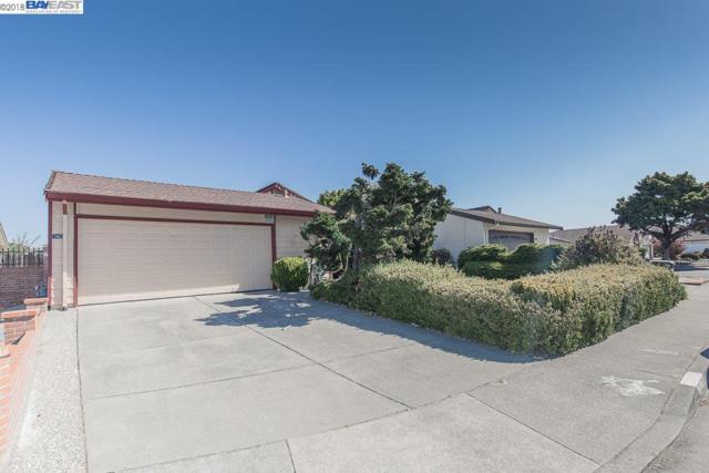 1081 Duzmal Ave, San Leandro, CA 94579 (#BE40839306) :: Strock Real Estate