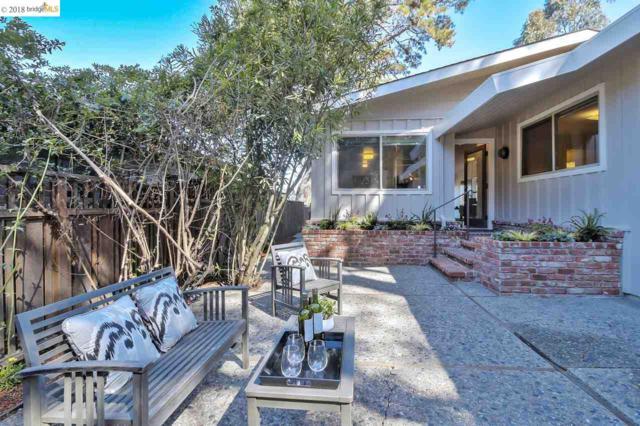 6657 Heartwood Drive, Oakland, CA 94611 (#EB40839366) :: Strock Real Estate