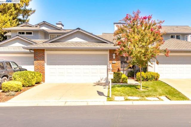 414 Brutus Ct, Walnut Creek, CA 94598 (#BE40839470) :: The Goss Real Estate Group, Keller Williams Bay Area Estates