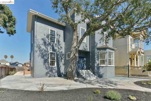 1678 10th Street, Oakland, CA 94607 (#EB40839524) :: Strock Real Estate