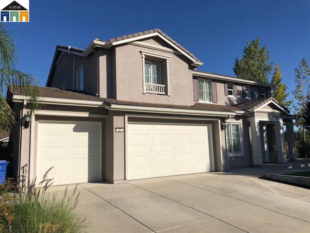 21 Foxglove, Oakley, CA 94561 (#MR40839713) :: The Kulda Real Estate Group