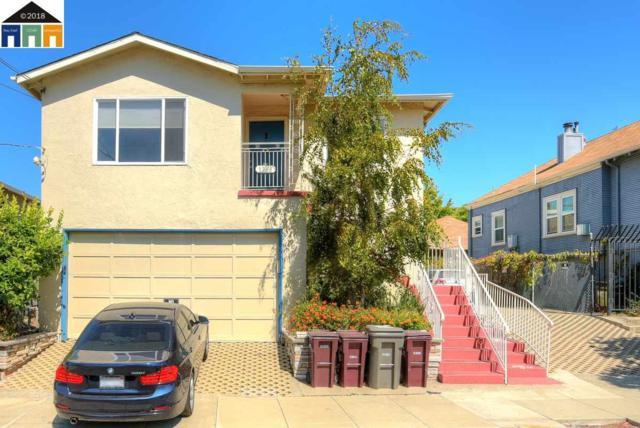 1266 62nd, Emeryville, CA 94608 (#MR40839815) :: Strock Real Estate