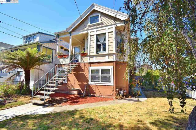 1827 Bay St, Alameda, CA 94501 (#BE40839859) :: The Goss Real Estate Group, Keller Williams Bay Area Estates