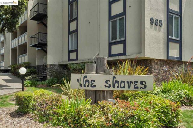 965 Shorepoint Court, Alameda, CA 94501 (#EB40839948) :: Strock Real Estate