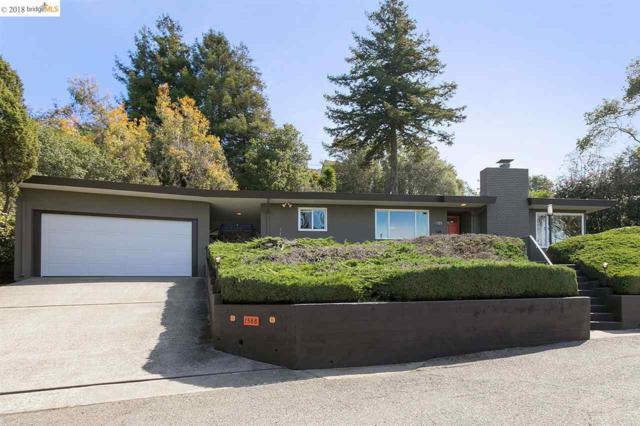 1388 Club View Ct, El Cerrito, CA 94530 (#EB40840095) :: The Kulda Real Estate Group
