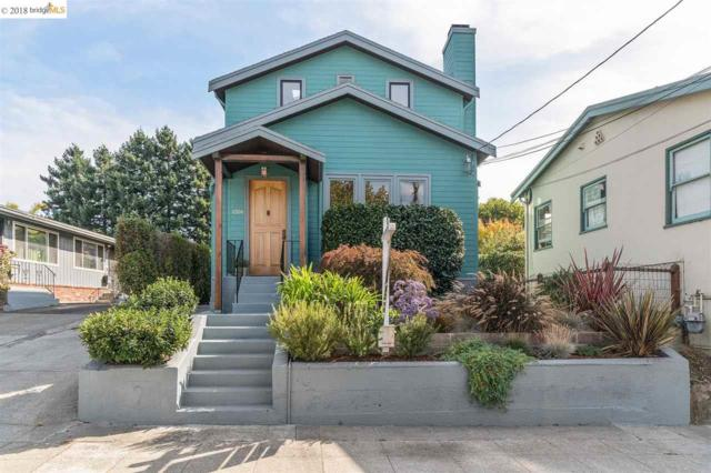 1208 Virginia St, Berkeley, CA 94702 (#EB40840170) :: The Goss Real Estate Group, Keller Williams Bay Area Estates