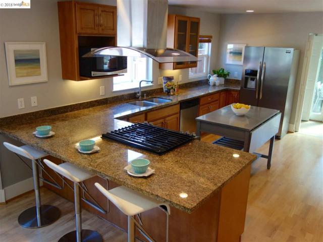 1261 62nd Street, Emeryville, CA 94608 (#EB40840533) :: Strock Real Estate