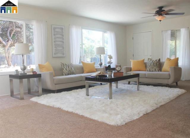 150 Bales Drive, Walnut Creek, CA 94596 (#MR40840595) :: Perisson Real Estate, Inc.