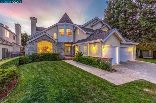 4295 Quail Run Ln, Danville, CA 94506 (#CC40840597) :: Strock Real Estate