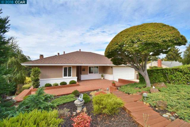 17849 Parker Rd, Castro Valley, CA 94546 (#CC40840762) :: The Warfel Gardin Group