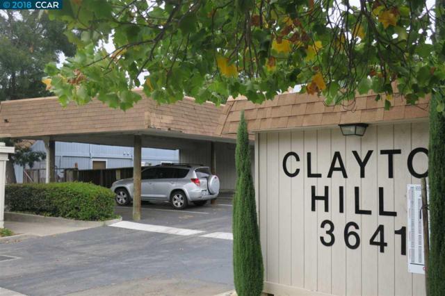 3641 Clayton Rd, Concord, CA 94521 (#CC40840863) :: The Warfel Gardin Group
