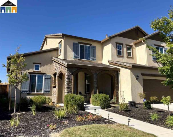 4526 Half Dome St, Antioch, CA 94531 (#MR40840941) :: Strock Real Estate