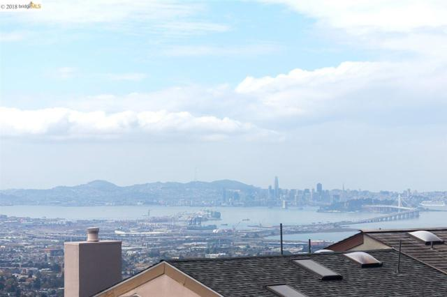 1861 Grand View Dr, Oakland, CA 94618 (#EB40840998) :: The Warfel Gardin Group