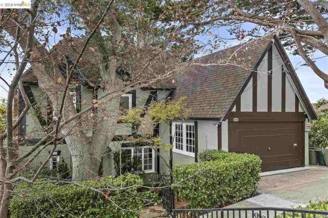 866 Spruce St, Berkeley, CA 94707 (#EB40841139) :: The Kulda Real Estate Group