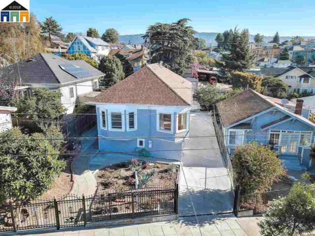 2248 E 25Th St, Oakland, CA 94606 (#MR40841282) :: von Kaenel Real Estate Group