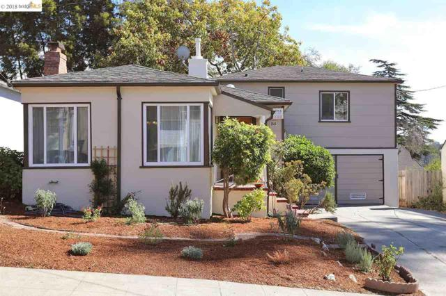 3516 Mirasol Ave, Oakland, CA 94605 (#EB40841293) :: Julie Davis Sells Homes