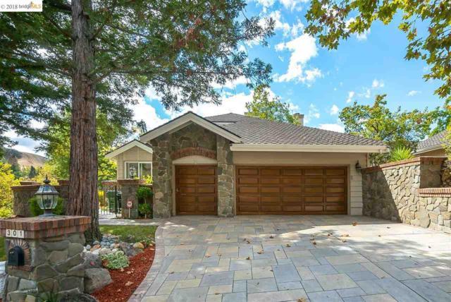 301 Sequoia Ter, Danville, CA 94506 (#EB40841364) :: Strock Real Estate