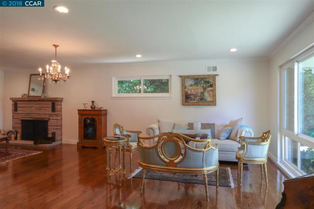 80 Greenway Drive, Walnut Creek, CA 94596 (#CC40841372) :: The Kulda Real Estate Group