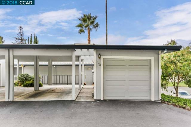 150 Holiday Hills Drive, Martinez, CA 94553 (#CC40841407) :: The Kulda Real Estate Group