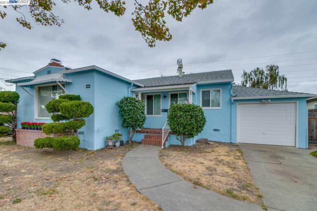 1549 136Th Ave, San Leandro, CA 94578 (#BE40841444) :: Brett Jennings Real Estate Experts