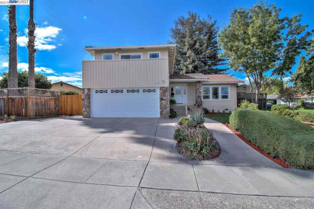 2585 Clymer Ln, Fremont, CA 94538 (#BE40841538) :: The Goss Real Estate Group, Keller Williams Bay Area Estates