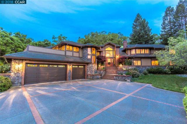 3320 Johnson Rd, Lafayette, CA 94549 (#CC40841607) :: Strock Real Estate