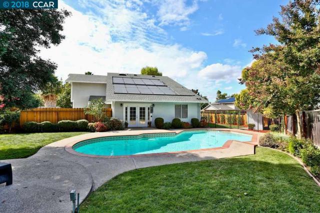 3011 San Miguel Ct, Concord, CA 94518 (#CC40841641) :: The Goss Real Estate Group, Keller Williams Bay Area Estates