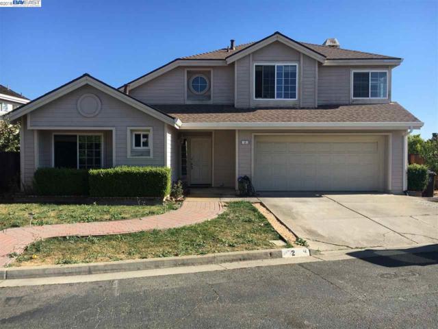 2 Pointview, Richmond, CA 94806 (#BE40841711) :: von Kaenel Real Estate Group