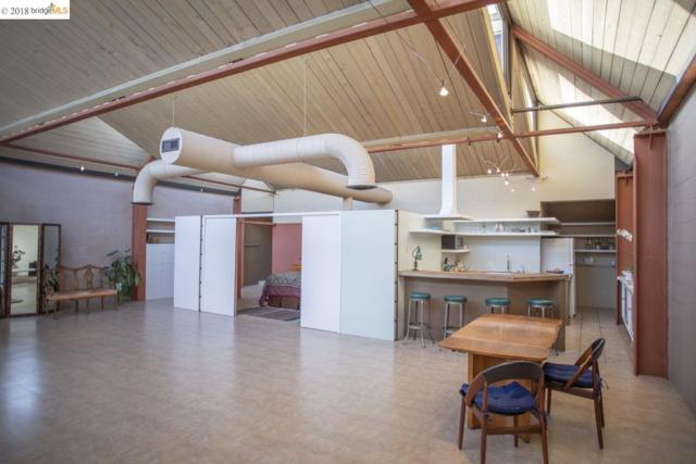 2112 West St, Oakland, CA 94612 (#EB40841756) :: Strock Real Estate