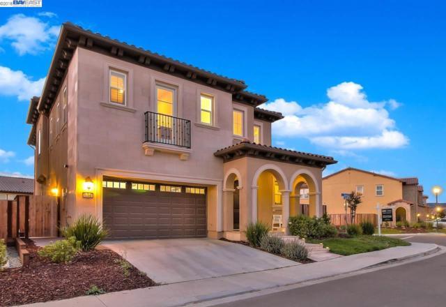 6065 Alpine Blue Drive, San Ramon, CA 94582 (#BE40841790) :: The Kulda Real Estate Group