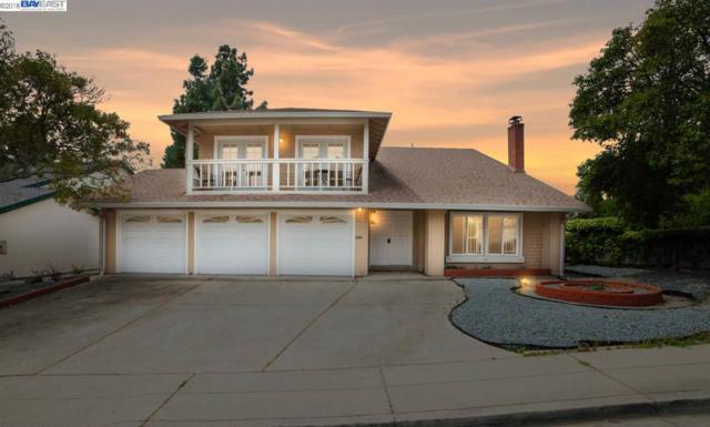 27997 El Portal Dr, Hayward, CA 94542 (#BE40841827) :: Julie Davis Sells Homes