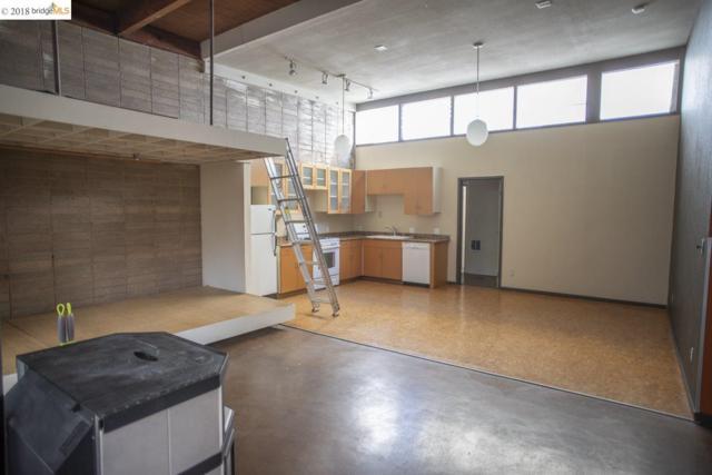 2112 West St, Oakland, CA 94612 (#EB40841955) :: Strock Real Estate