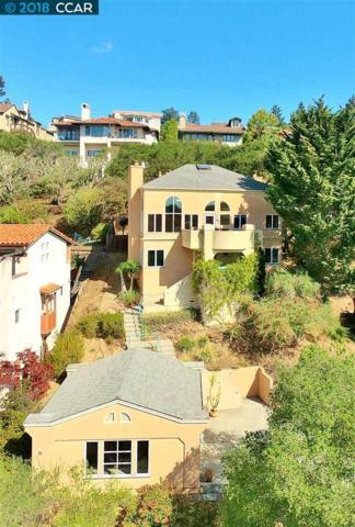 6180 Buena Vista Ave, Oakland, CA 94618 (#CC40842337) :: The Kulda Real Estate Group