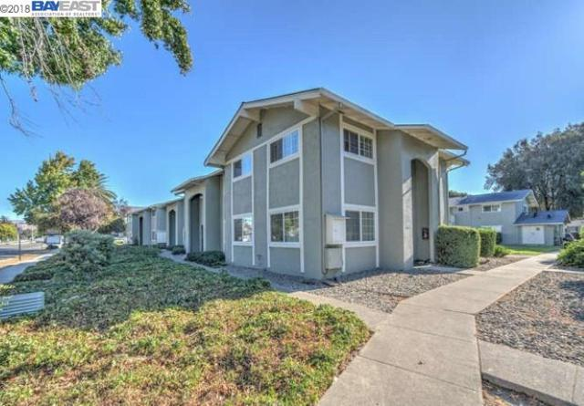 4510 Thornton Ave, Fremont, CA 94536 (#BE40842351) :: Brett Jennings Real Estate Experts