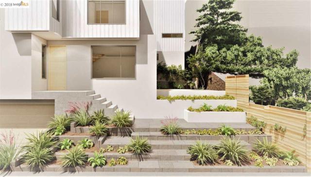3589 Coolidge Ave, Oakland, CA 94602 (#EB40842390) :: Brett Jennings Real Estate Experts
