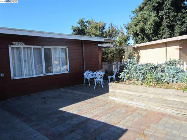 18963 Rainier Ave, Hayward, CA 94541 (#BE40842416) :: Julie Davis Sells Homes
