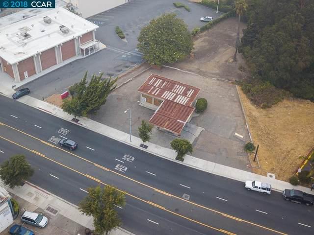 4011 San Pablo Dam Rd, El Sobrante, CA 94803 (#CC40842460) :: Intero Real Estate
