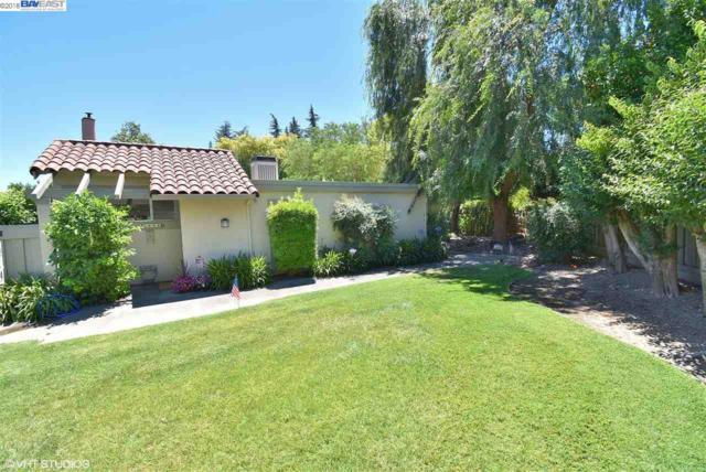1666 Calle Santa Anna, Pleasanton, CA 94566 (#BE40842476) :: The Warfel Gardin Group