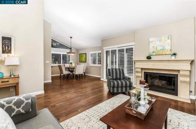 2256 Shoshone Circle, Danville, CA 94526 (#CC40842534) :: Strock Real Estate