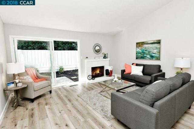 574 Via Appia, Walnut Creek, CA 94598 (#CC40842596) :: Brett Jennings Real Estate Experts
