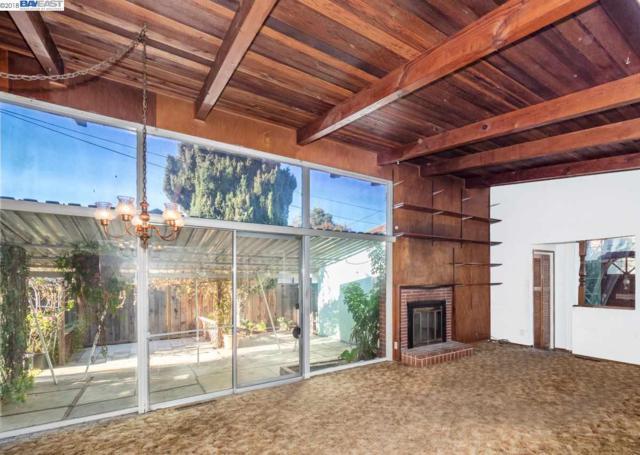30699 Carroll Ave, Hayward, CA 94544 (#BE40842693) :: The Kulda Real Estate Group