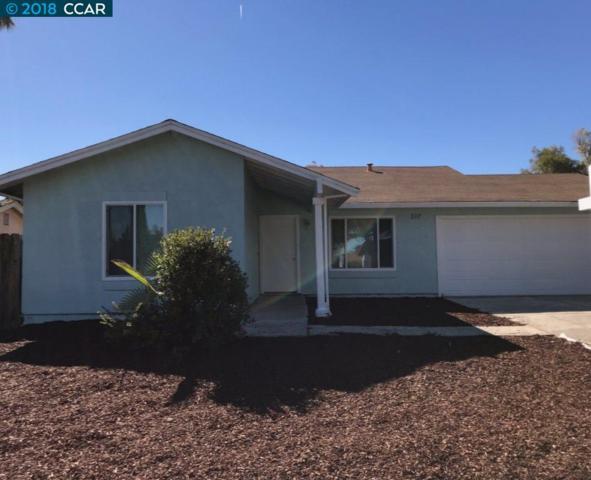 2137 Hamlin Dr, Antioch, CA 94509 (#CC40842714) :: The Goss Real Estate Group, Keller Williams Bay Area Estates