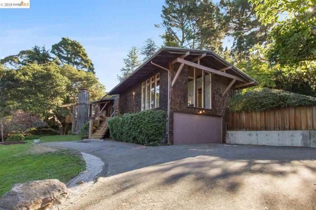 800 Woodmont Ave, Berkeley, CA 94708 (#EB40842800) :: The Kulda Real Estate Group